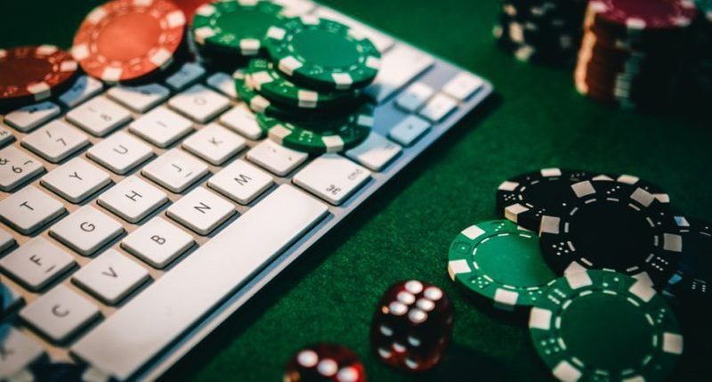 Warning Signs On Gambling You Must Know