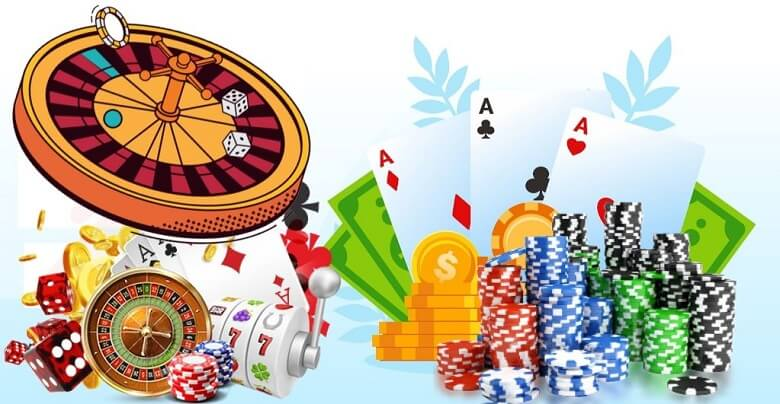 Four Secrets About Gambling They Are Still Holding From You
