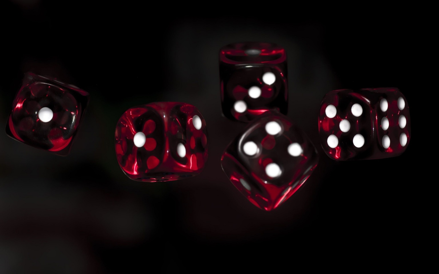 Want a Thriving Enterprise? Concentrate on Gambling!