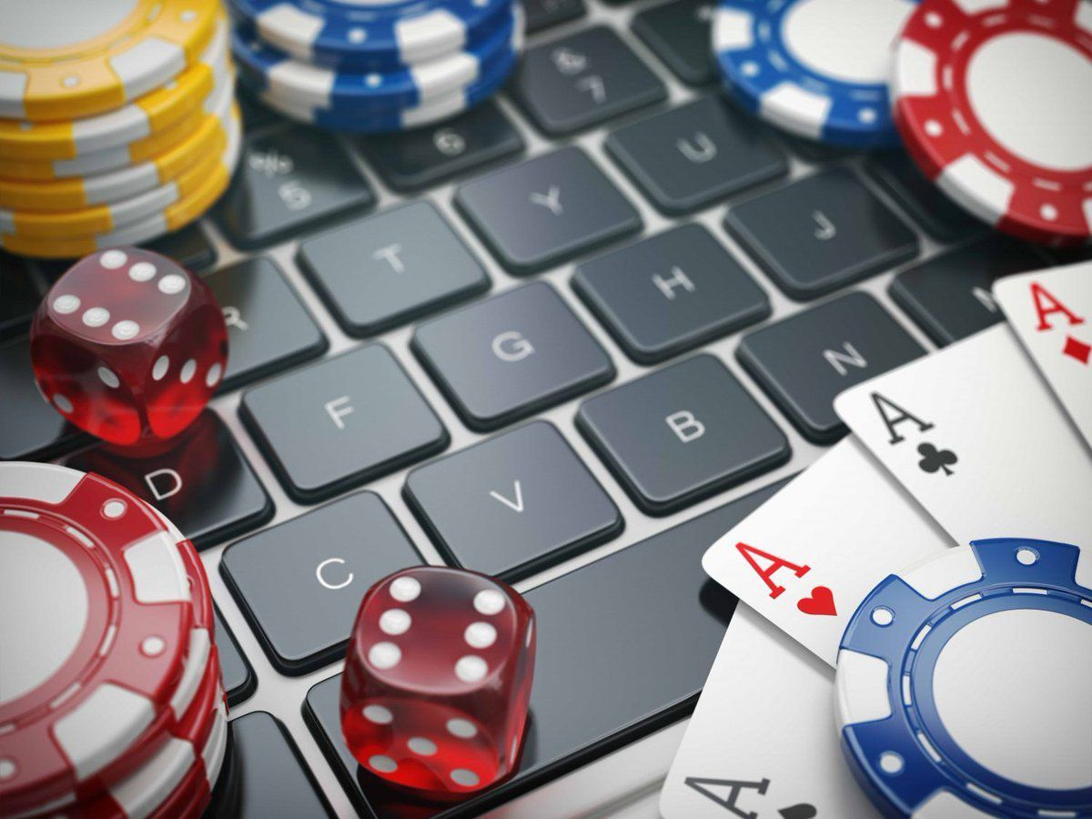 The Crucial Difference Between Gambling and Google