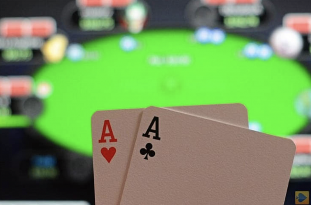 Ten Ridiculously Easy Ways To Enhance Your Casino